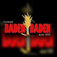 cervecería Baden Baden