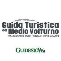 Guida Turistica del Medio Volturno