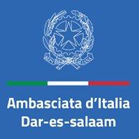 Ambasciata d'Italia Dar es Salaam - Tanzania