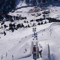 Schaidbergbahn Obertauern