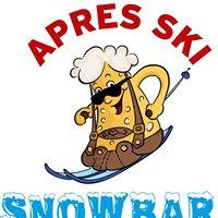 Apreski Snowbar