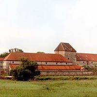 Schloss Neugebäude
