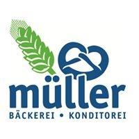 Bäcker Müller Prien