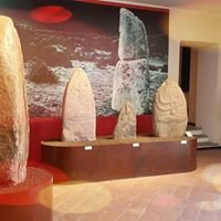 Menhir Museum - Museo della Statuaria Preistorica in Sardegna
