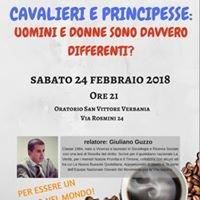 Oratorio San Vittore - Verbania