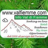 Vacanze in Val di Fiemme