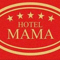 Zimmervermietung Hotel Mama