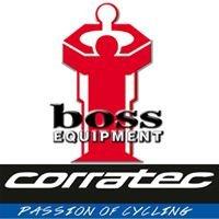 Corratec Italia/Bossequipment