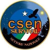 Survival - Settore Nazionale CSEN