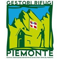 Rifugi e Posti Tappa del Piemonte