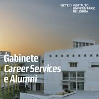 Career Services e Alumni ISCTE