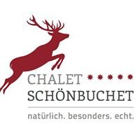 Chalet Schönbuchet - Annathal