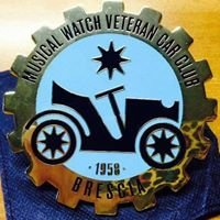 Musical Watch Veteran Car Club