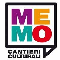 Me.Mo Cantieri Culturali