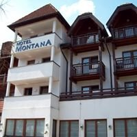 Hotel Montana Pitztal