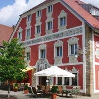 Hotel Angerer; Gasthof zum Hirschen