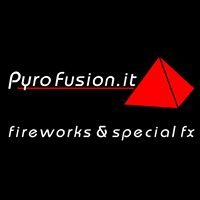 PyroFusion.it - fireworks & specialfx