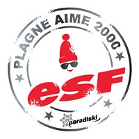 ESF Plagne Aime 2000