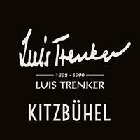 Luis Trenker Kitzbühel