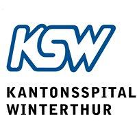Kantonsspital Winterthur KSW