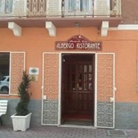 "Albergo ristorante Ponte di Nava ""da Beppe"""