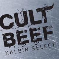 CULT BEEF