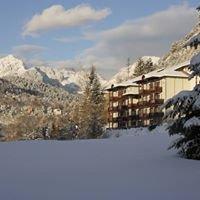 Hotel Arcobaleno Trentino Fai della Paganella