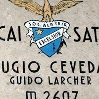 """Rifugio Cevedale """"Guido Larcher"""""""