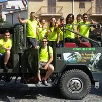Cerchiara Adventure Gole Del Raganello