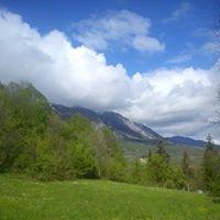 Passo San Leonardo m 1.280 - Parco Nazionale della Majella