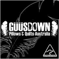 Guusdown Pillows & Quilts Australia