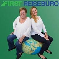 First Reisebüro Toby Tours in Berlin