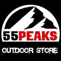 55 Peaks