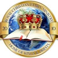 Royal Christian Family Ministry