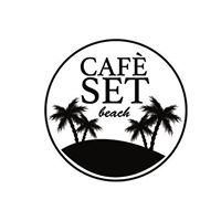 Cafè Set Beach Platamona