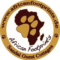 Sandai - African Footprints Ltd.