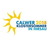 Calwer Klostersommer in Hirsau