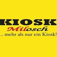 """Kiosk Milosch - """"Mehr als nur ein Kiosk!"""""""