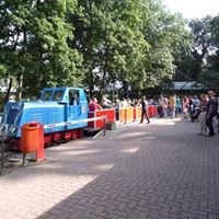 Parkeisenbahn Peißnitzexpress