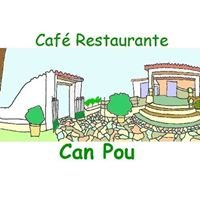 Café Restaurante Can Pou
