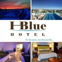 Hotel HBlue