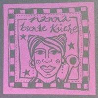 Nanna Bunte Küche - St.Gallen