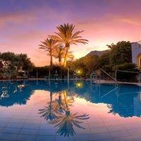Hotel Ischia, Parco Smeraldo Terme & Residence