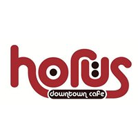 Horus Downtown Cafe
