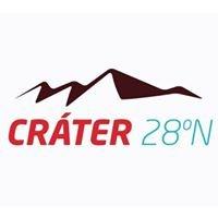 Club Deportivo Cráter 28N