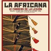 Carrera Africana