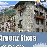 Casa rural Argonz etxea