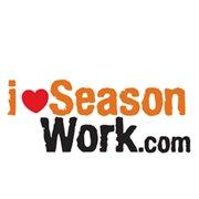 iloveseasonwork.com