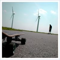 SkateboarderCross   Hamburg