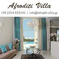 Afroditi Villa Limnos